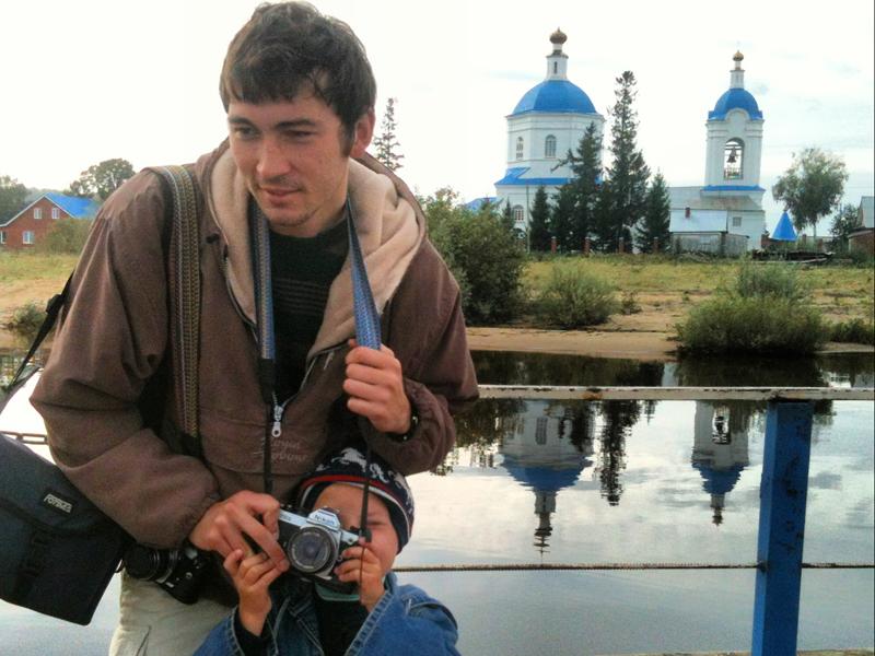 Евгений Петрачков