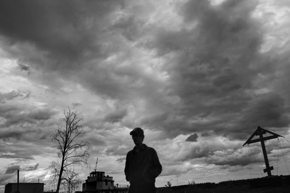 © Александр Аксаков